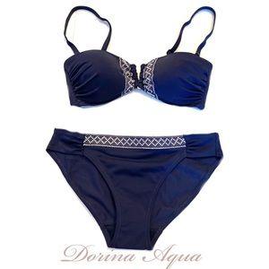 Dorina Aqua Bikini set
